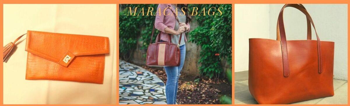 Maracas Bags Nicaragua