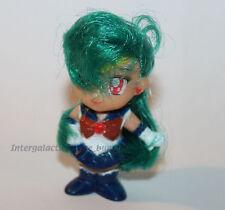 1990's Bandai Sailor Moon Super S Gashapon Jupiter Scout Rooted Hair