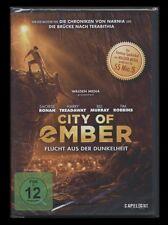 DVD CITY OF EMBER - von den Machern von DIE CHRONIKEN VON NARNIA *** NEU ***