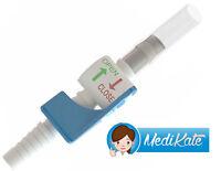 UROMED Katheterventil Basic 1506 Steuerung d. Harnblasenentleerung PZN 13813549