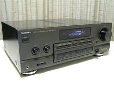 Vintage Technics SU-G75 Stereo Integrated Dolby Surround Power Amplifier 120 WPC