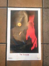 Asunda Stranger Comics The Untamed Day One of Seven Hand of the Devil Bergtin