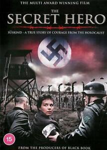 The Secret Hero DVD (2012)
