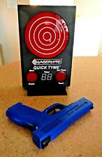 Tabletop Stand for LaserLyte Quick Tyme Laser Trainer Target TLB-QDM