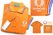 Fred Perry Launch World Cup Polo Collection- Netherland 2010