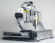 CNC 3040 3 Axis Mini Portable Wood Working Machine Engraving Milling Router