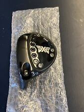 New listing PXG(GEN 1)  0341X  15* 3 WOOD Head Only Left Handed