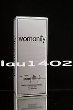 Thierry Mugler Womanity 80ml edp Spray Sealed