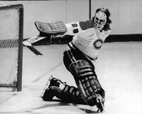 Montreal Canadiens KEN DRYDEN Glossy 8x10 Photo NHL Hockey Print Poster
