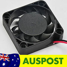 Aus3D QUIET 40mm 12V Brushless Fan for Reprap Prusa Mendel Rostock 3D Printer