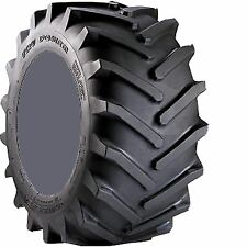 18x8.50-10 TIRE for 4x4 Compact Garden Tractor Farm AG R-1 lug 4ply made in USA