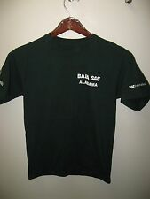 Baja SAE Alabama 2009 Society Of Automotive Engineers Competition T Shirt Small