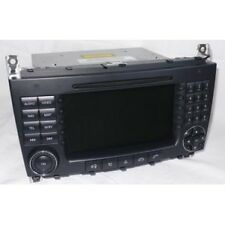 GPS COMAND APS 16.9 COULEUR MERCEDES W203 CLASS C NAVIGATION  DVD TV TEL gps33