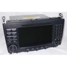 GPS COMAND APS 16.9 COULEUR MERCEDES W203 CLASS C NAVIGATION  DVD TV TEL gps33