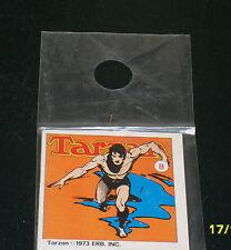 TARZAN serie BOARIO nr. 8 *SIGILLATO IN BUSTINA ORIGINALE* (1973) altri in asta