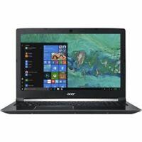 "Acer Aspire 15.6"" Laptop Intel Core i7 8GB 1TB Windows 10 - Obsidian Black"