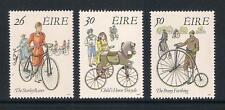 Ireland Eire mint stamps - 1991 Early Bicycles, SG795/797, MNH