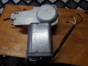 Morris / BMC Wiper Motor DR3A  10/1964