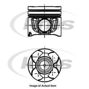 New Genuine KOLBENSCHMIDT Piston 40036600 Top German Quality