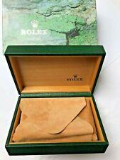 ROLEX Vintage  Box 68.00.02  mit Umkarton  für Sub, GMT oder Expl. TOP ZUSTAND