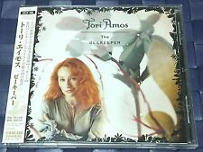 Tori Amos - The Beekeeper - Japan Import - EICP-495
