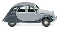 Wiking 1/87 080913 Citroen 2 CV Charleston Gris