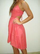$46 Fox Racing Women's Inspire Dress – Melon sz L