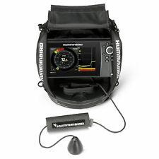 FREE 2 Day Delivery! Humminbird HELIX7 CHIRP G3 Ice Sonar GPS System Humminbird