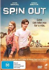 Spin Out DVD 2016 M / 3 + 1 FREE ON ALL DVD's