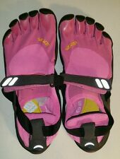 SOLD OUT NIB Pink Vibram FiveFingers Treksport Women's 41 Running Hiking Shoes