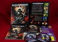 DEMONWORLD 2 II: sombre armées-ikarion 2000