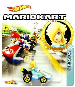 Hot Wheels Mario Kart Cars / Gliders **YOU CHOOSE** Car Mariokart Super