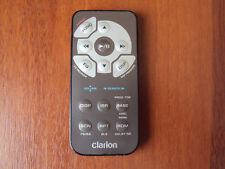 CLARION RCB 114 Remote Control for Car Audio