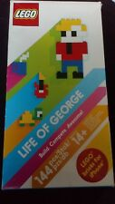 Lego 21200 Life of George for iPhone age 14 build able game new