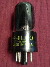 Philco 6V6Gt Output Vacuum Tube Vintage Radio/Audio Tested Bx1.30
