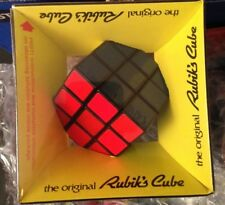 1980 Vintage Ideal Toy RUBIKS CUBE Puzzle 1 Sealed Original Package Box NOS MINT