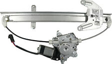 Window Reg With Motor  ACDelco Professional  11A623