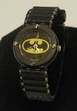 Collectible Batman youth watch by Quintel/ DC comics,new without box/papers C280