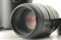 [N Mint w/ Hood,Case] Minolta NEW AF 100mm F2.8 Macro SONY Alpha lens from Japan