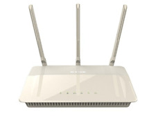 D-Link DIR-880L - Router WiFi AC1900, Doble Banda Gigabit, 2 usb