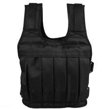 Weighted Vest Heavy Duty Fitness Equipment Weight Training Vest Wangli