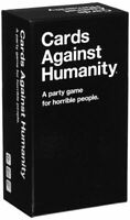Cards Against Humanity LLC BGZ1500 Party Game Cards (NEW IN BOX)