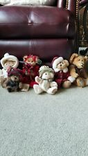 Boyds bears lot