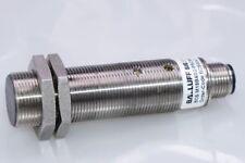 BALLUFF BCS0047  kapazitiver Sensor  BCS M18B4G2-PSC80C-S04G  Sn 8mm