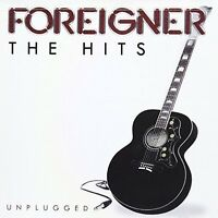 Foreigner - Hits Unplugged [New CD] Canada - Import