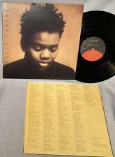 LP TRACY CHAPMAN Self-titled w/Fast Car (ORIG Vinyl, 1ST CANADA, 96 07741) NM/NM