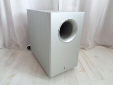 - Canton CD 1 SC - kompakter, aktiver Subwoofer -