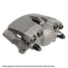 Disc Brake Caliper-Friction Choice Caliper w/Bracket fits 09-16 Audi A4 Quattro