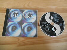 CD JAZZ Rebecca COUPE Franks-all of a repentino (11) canzone Justice Rec