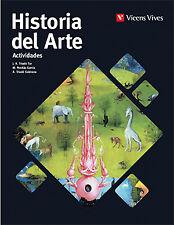 (17).ACTIVIDADES HISTORIA ARTE 2ºBACHILLERATO. ENVÍO URGENTE (ESPAÑA)